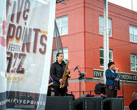 20180519 Five Points Jazz Festival Selects